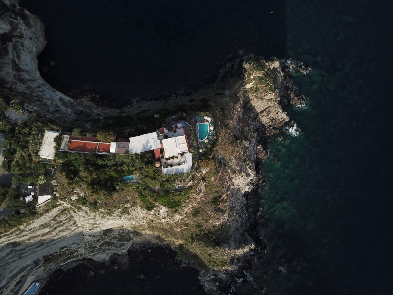 Panoramica Hotel Punta Chiarito Resort
